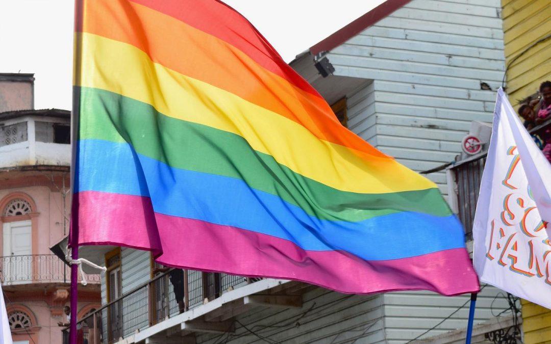 Día internacional contra la homofobia, transfobia y bifobia, 2020